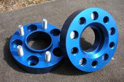 Spidertrax Wheel Spacers (4.25 BS)