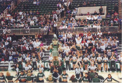 Sparty midnightmadness 2001