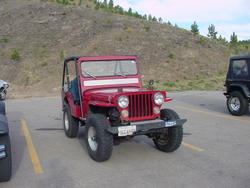 Jeep Jamboree - Deadwood (3)