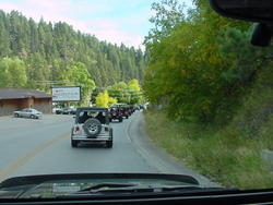 Jeep Jamboree - Deadwood (5)