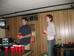 Eric and Kendras - May 06