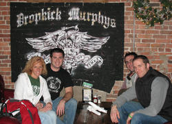 McGreevy's Pub - Boston