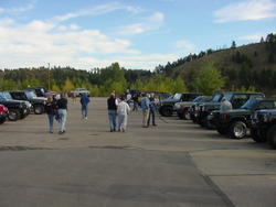 Jeep Jamboree - Deadwood
